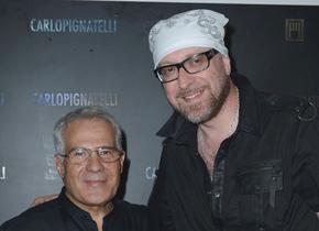 abti pignatelli-Mario Biondi e Carlo Pignatelli