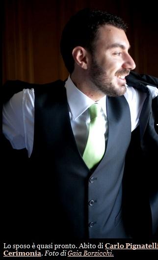 abiti da sposo-pignatelli