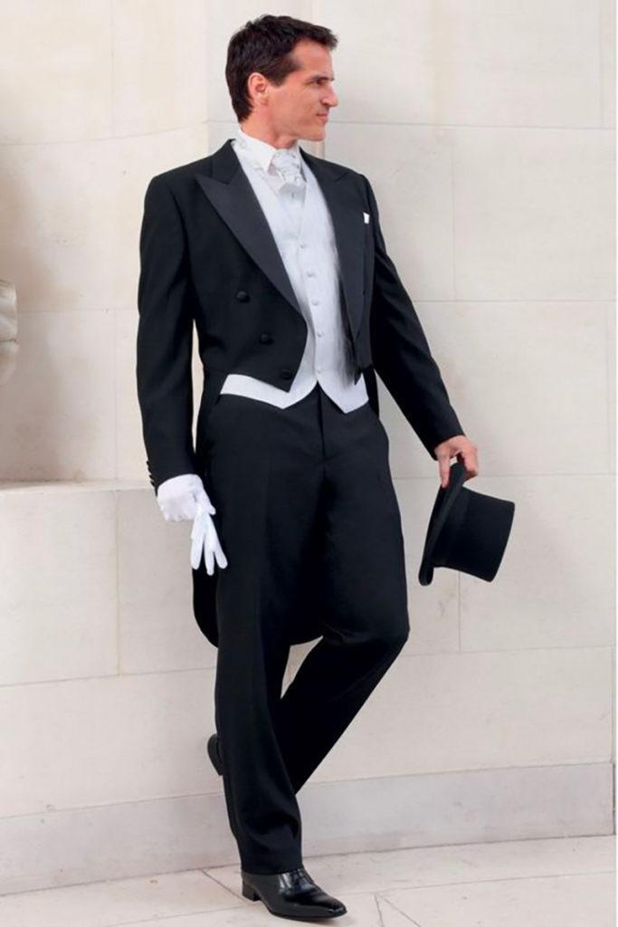 3e7e853c97be L abito da sposo  guida alla scelta dell abito da sposo perfetto