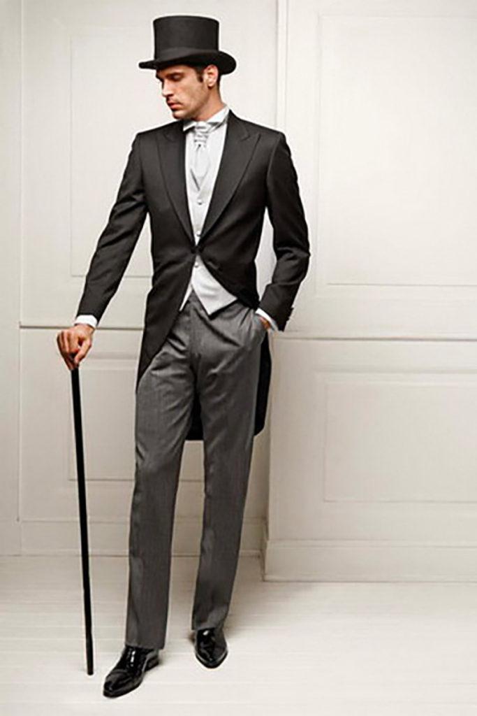 Abito Matrimonio Uomo Mezzo Tight : L abito da sposo guida alla scelta dell