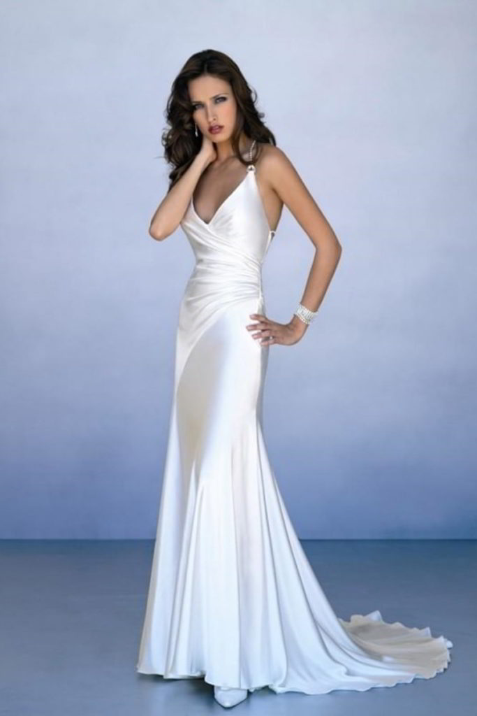 af4a23daef63 Tutti i tessuti per abiti da sposa: guida alla scelta