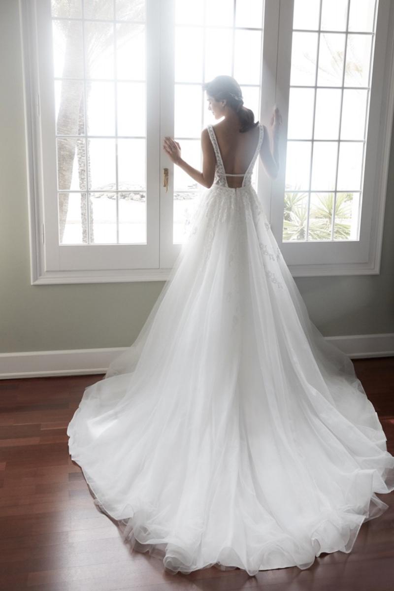 Abiti da sposa alessandra rinaudo