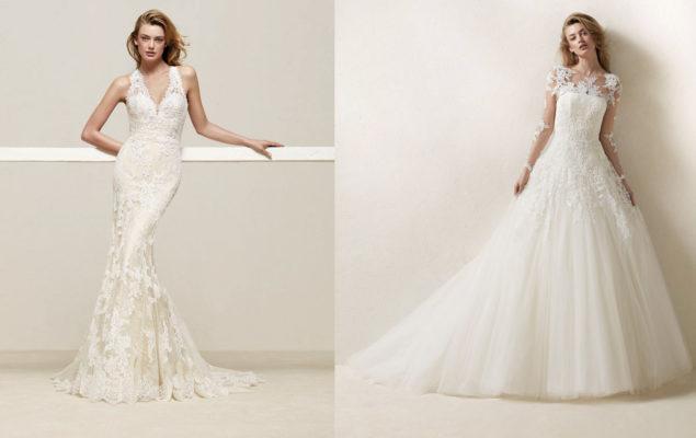 abito da sposa guida modelli