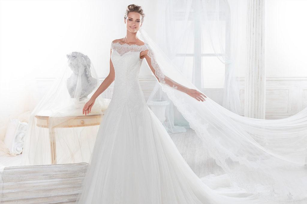 abiti da sposa redingote