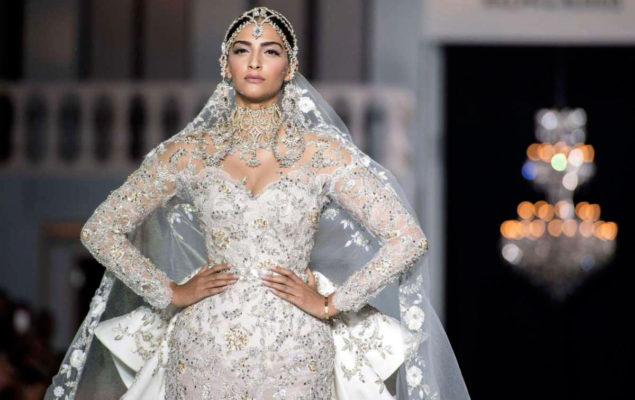 abiti da sposa famosi