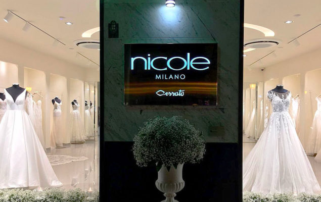 nicole showroom
