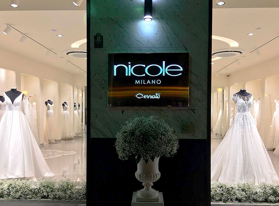 nicole showroom