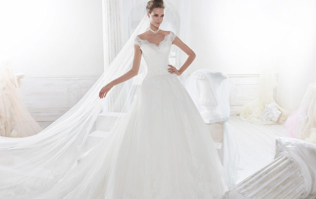 scegliere abito da sposa