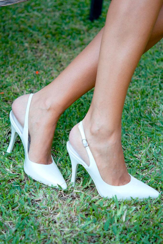 scarpe sposa tacco basso