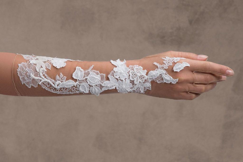 guanti sposa lunghi