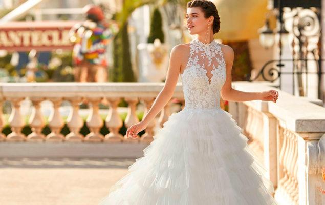 come scegliere abito sposa